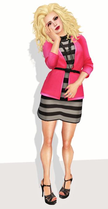 Pink CL 1