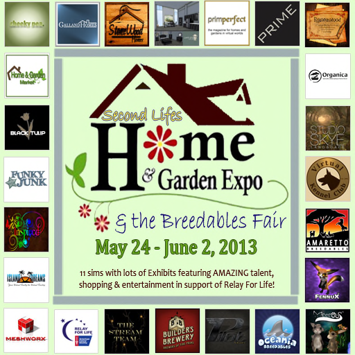 Home Expo 2013 Logo